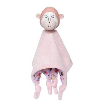 Fruity Paws Momo Monkey