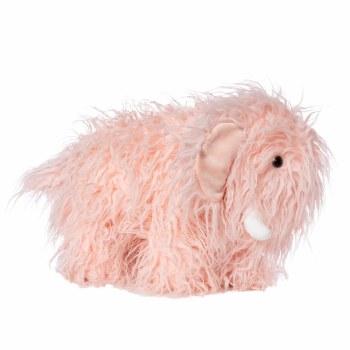Woolies Mammoth Pink