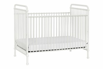 Abigail 3-in-1 Convertible White