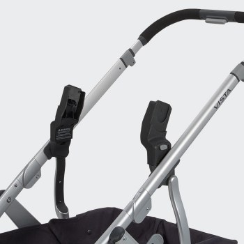 Vista/Cruz Car Seat Adapters