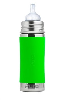 11oz Infant Bottle Green