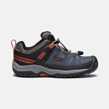 Targhee Low Youth Blue 6Y
