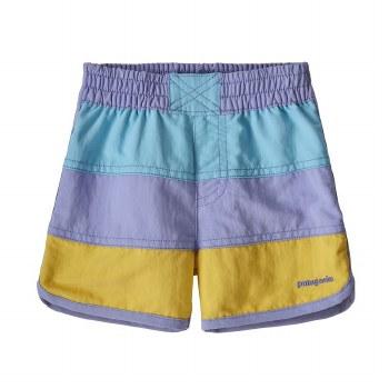 Baby Boardshorts Violet 6m
