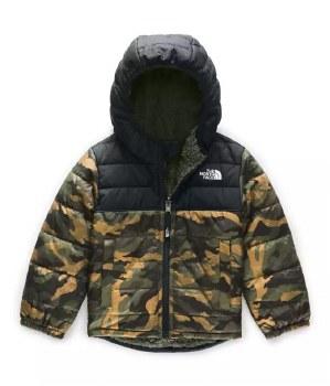 Mount Chimborazo Jacket Camo 2T