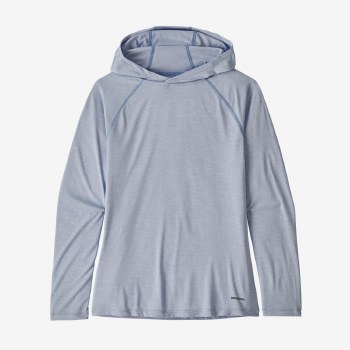 Daily Sun Hoody Beluga Medium