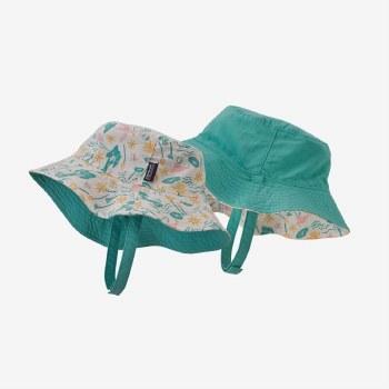 Baby Sun Bucket Hat Prima 3m