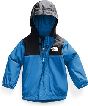 Stormy Rain Triclimate Blue 2T