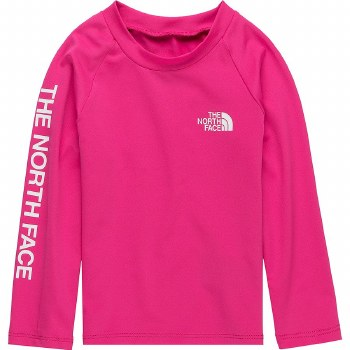 Class V Water Tee Pink 2T