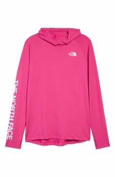 Class V Water Hoodie Pink Medium