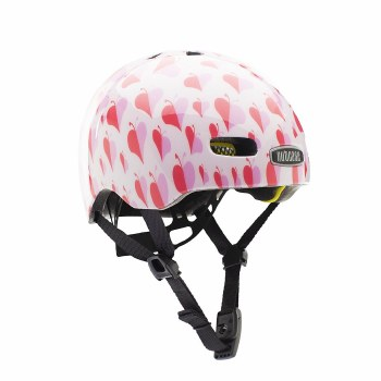 Baby Nutty Helmet Love Bug with MIPS