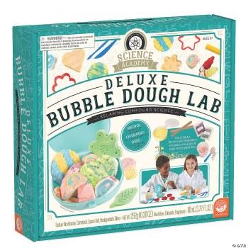 Deluxe Bubble Dough Lab