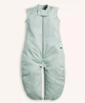.3 TOG Sleep Suit Sage 4-6Y