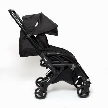 Limo Stroller Black