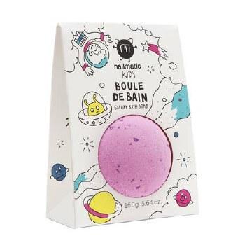 Cosmic Bath Bomb