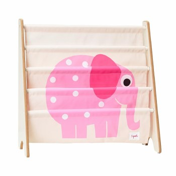 Book Rack Elephant - CURBSIDE PICKUP ONLY