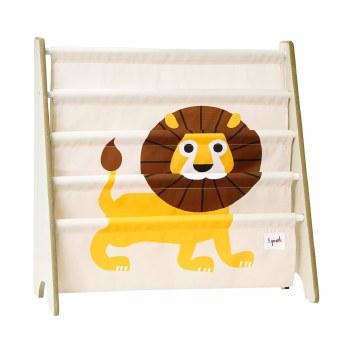 Book Rack Lion