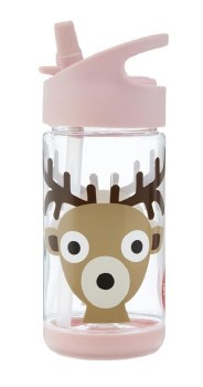 Water Bottle Deer