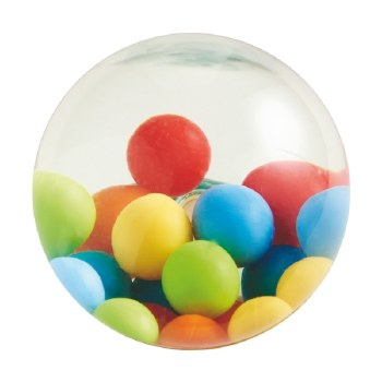 Kullerbu Colorful Balls