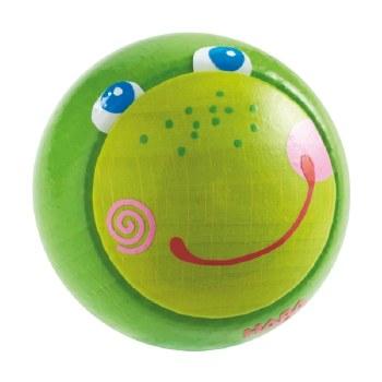 Kullerbu Ball Fabian Frog
