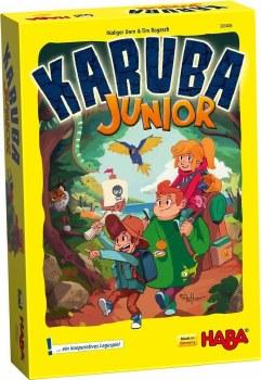 Karuba Jr