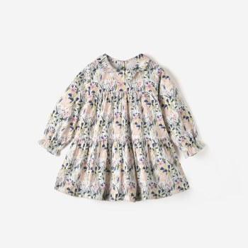 Anna Dress 3T