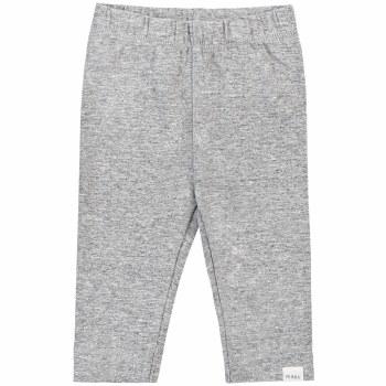 Knit Leggings Grey 4T