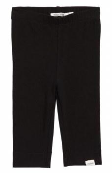 Knit Leggings Black 4