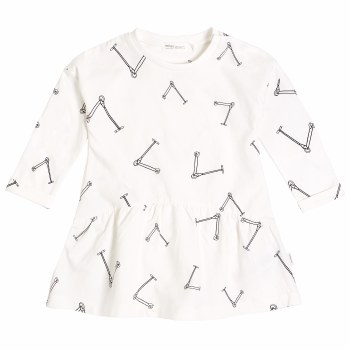 Scooter Dress 3T