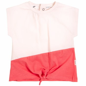 Club Tie Top Blush 2