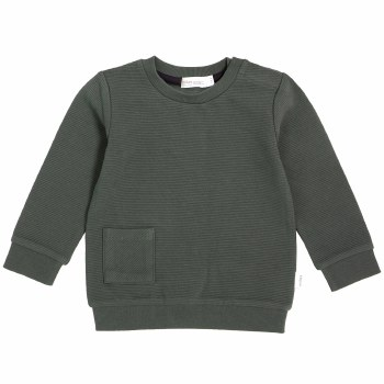 Winter Ribbed Top 24m