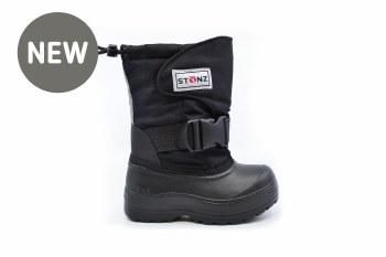 Trek Boots Black 11