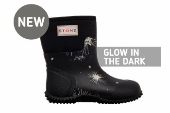 West Boot Galaxy Glow 10