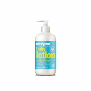 Baby Lotion Simply Unscented