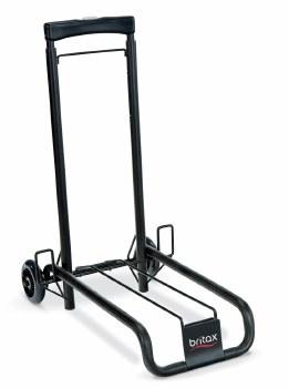 Car Seat Travel Cart