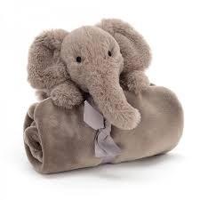 Shooshu Elephant Soother