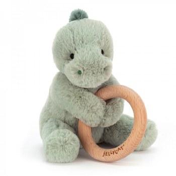 Shooshu Dino Ring Toy