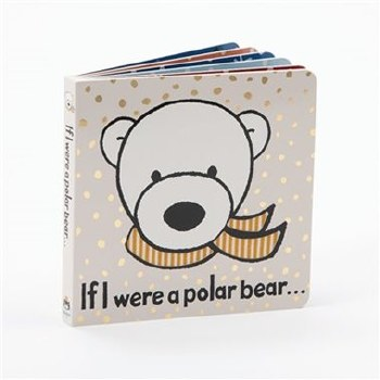 If I Were a Polar Bear