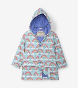 Raincoat Magic Rainbows 2