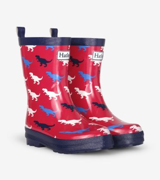 Rain Boots T-Rex 1Y