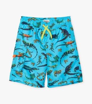 Swim Trunks Reptiles 4