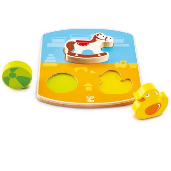Chunky Toy Puzzle