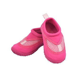 Water Shoes Pink 10