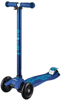 Maxi Deluxe Scooter Navy