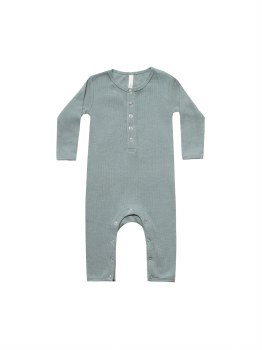 Ribbed Jumpsuit 18-24m