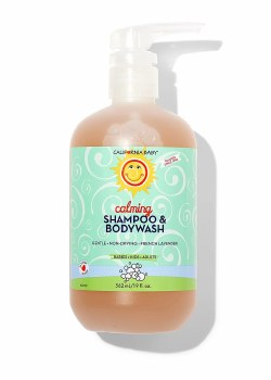 Shampoo & Body Wash Calming 19oz