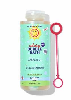 Bubble Bath Calming 13oz