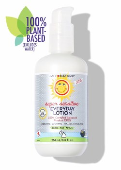Everyday Lotion Super Sensitive