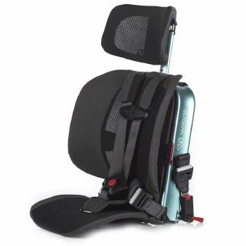 Pico Car Seat Turquoise