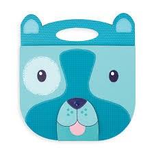 Carry Along Sketchbook Dog