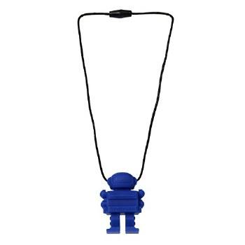 Jr Beads Spaceman Blue